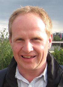 Alastair Moore