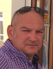 Keith Pattison